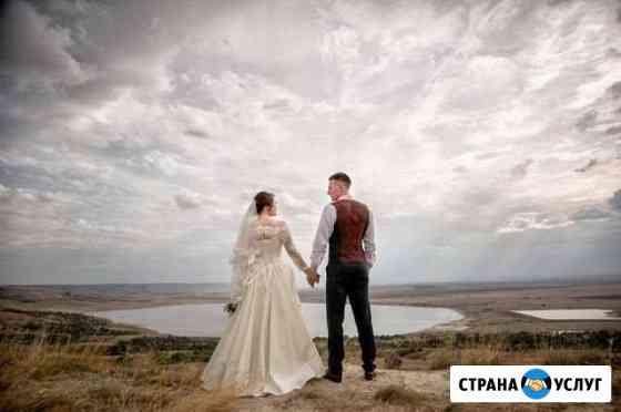 Фото-видео съемка свадебная Ставрополь