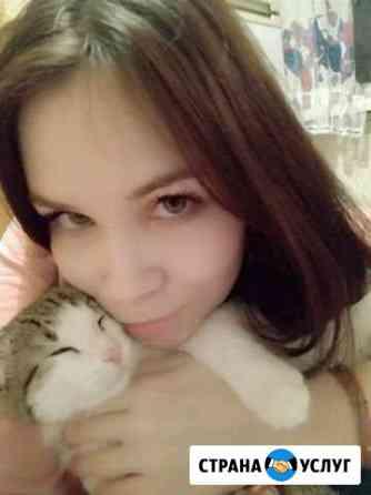 Передержка для кошек (няня) Екатеринбург