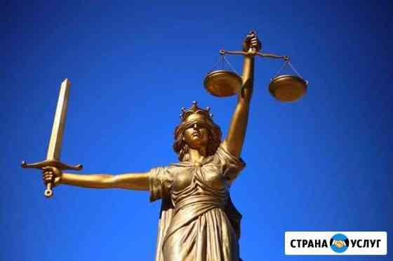 Юрист/договоры/представление интересов в суде Ижевск