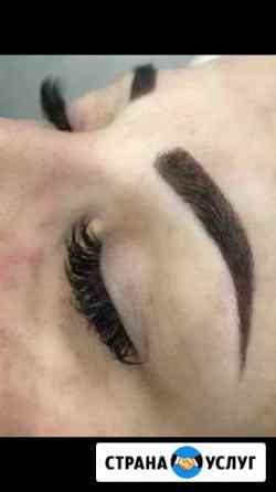 Перманентный макияж Тамбов