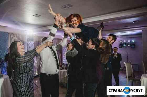 Ведущий (тамада) на свадьбу, юбилей, корпоратив Пугачев
