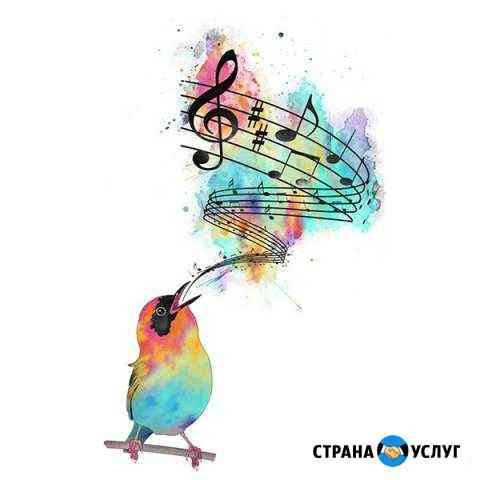 Педагог по вокалу Тамбов