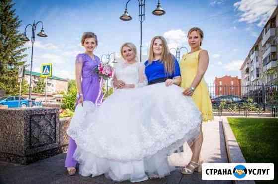 Фотограф и видеограф Омск