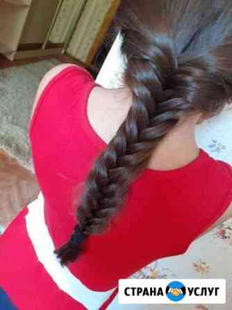 Плетение кос Махачкала