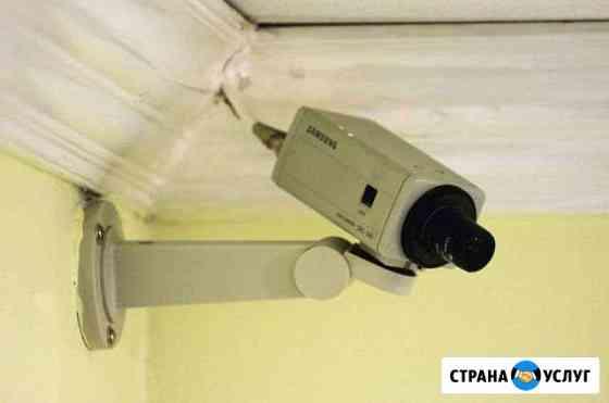 Видеонаблюдение Белгород