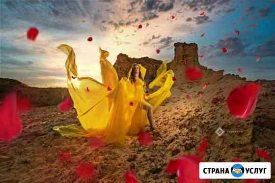 Фотограф Славянск-на-Кубани