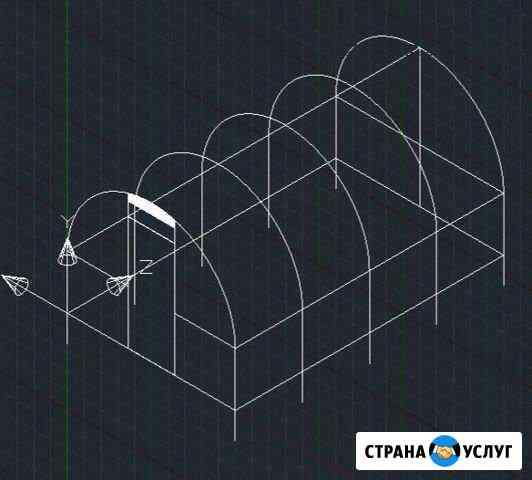 Металлоконструкции Ковров