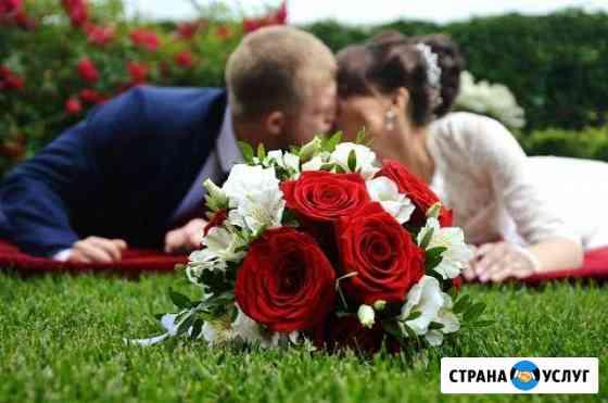 Фото и видео съемка школ садиков свадеб Магнитогорск
