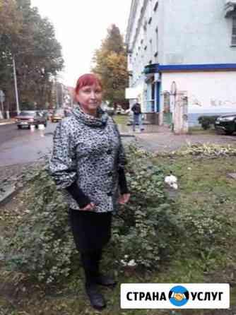 Логопед-дефектолог Новомосковск