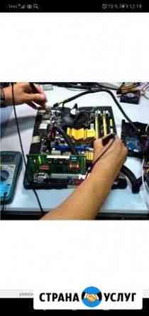 Реанимирование компьютеров Донской