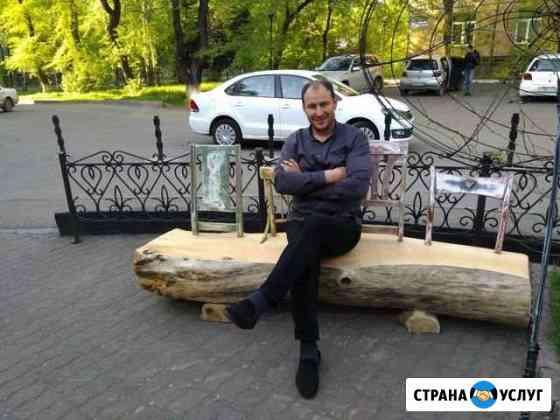Живой вокал Новокузнецк