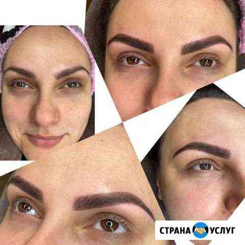 Перманентный макияж Иваново