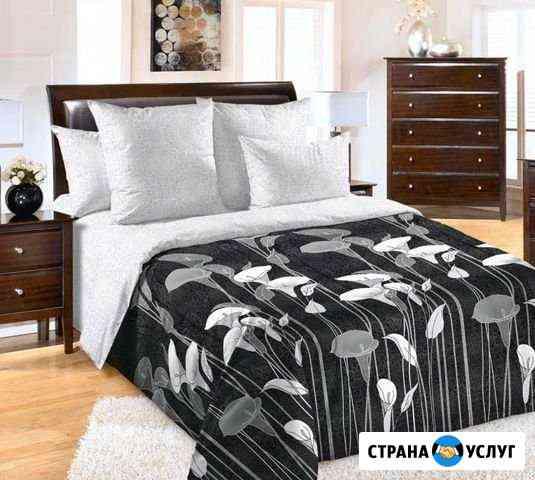 Шью постельное белье на заказ по вашим размерам Красноярск
