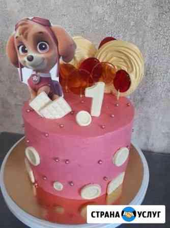 Торт Чита