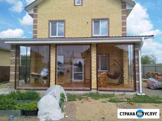 Мягкие Окна Пермь Пермь