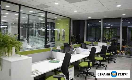 Тревожная кнопка в офис Гольфстрим Москва