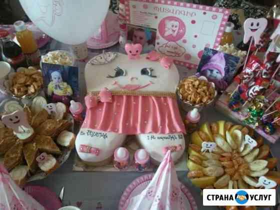 Пеку торты и пирожное Нижний Новгород