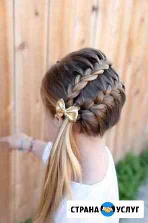 Плетение кос Кинешма