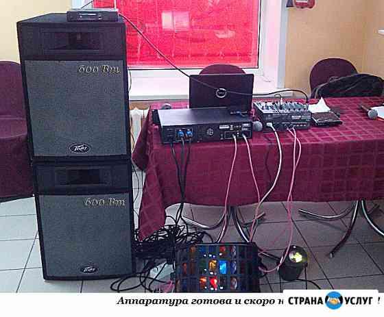 Тамада и ди-джей с почасовой оплатой в г. Пермь Пермь