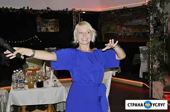 Ведущая на свадьбу в Крыму Севастополь