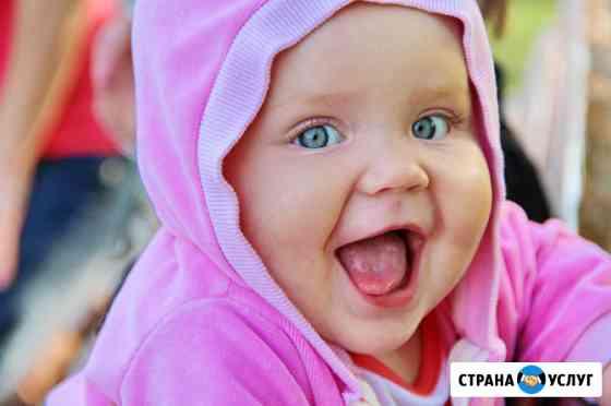 Няня для грудного ребенка Ростов-на-Дону