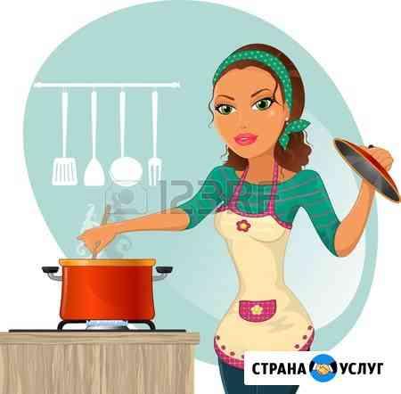 Услуги повара домашнего Ростов-на-Дону