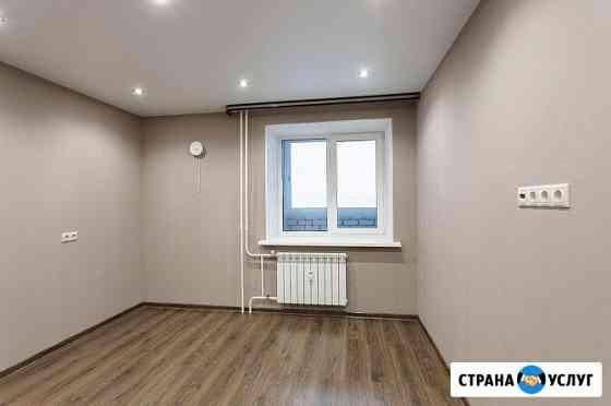 Отделка и ремонт коттеджей, квартир, офисов Чебоксары