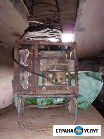 Сварочный аппарат Нальчик
