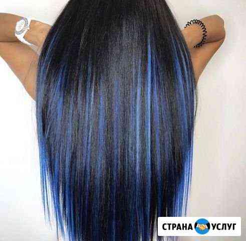 Наращивание волос Тамбов