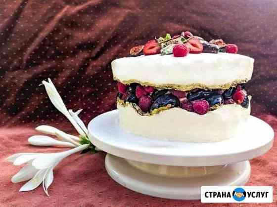 Торт, пряники на заказ Таганрог