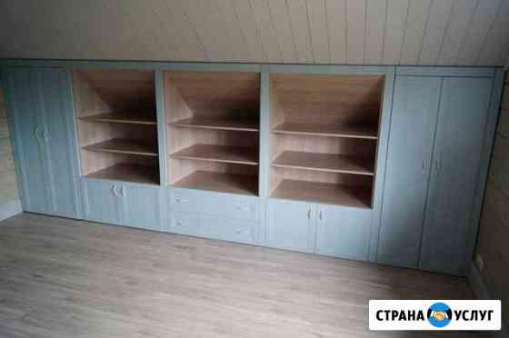 Мебель на заказ Приволжск