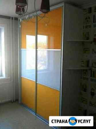 Шкафы-купе, кухонные гарнитуры, корпусная мебель Хабаровск
