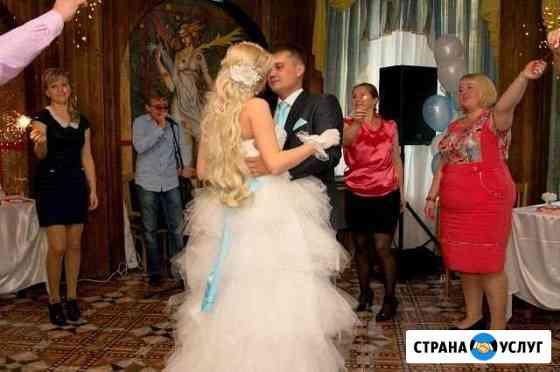 Проведение свадеб, юбилеев, корпоративов Саранск