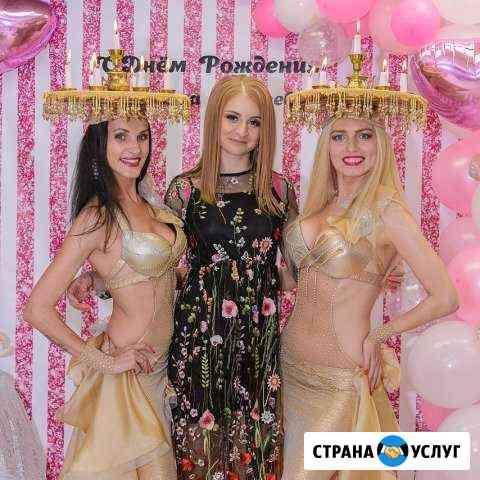 Ведущая вашего праздника Кузнецк