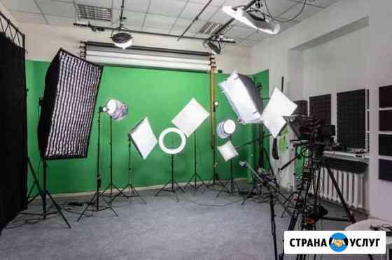 Видеостудия полного цикла Санкт-Петербург