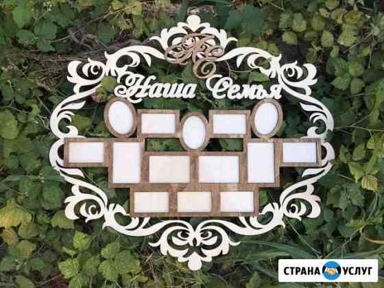 Фоторамки,метрики Новороссийск