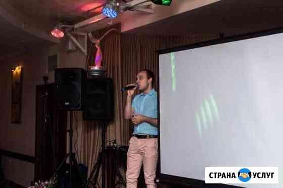 Вокалист, DJ Ессентуки