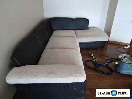 Чистка дивана Уфа