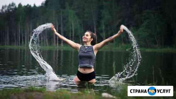 Фотограф Кабардинка