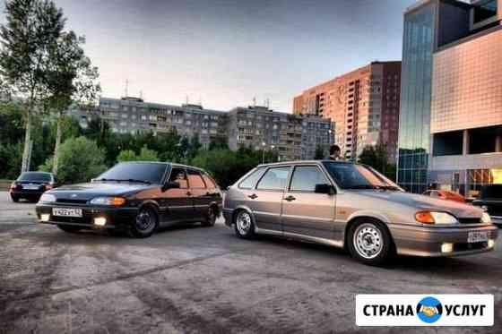 Отчёт по автомобилю Оренбург