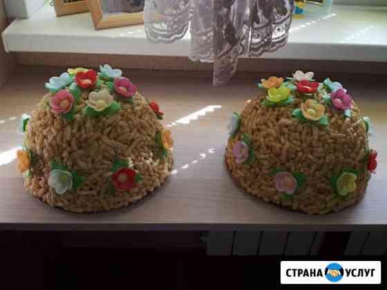 Вкусный Чак Чак на заказ в Казани Казань