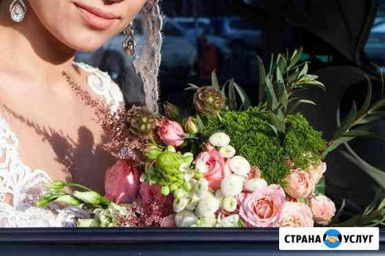 Такая свадебная фотосессия реально Барнаул