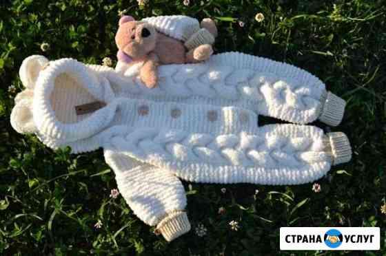 Ручной вязание на заказ Саранск