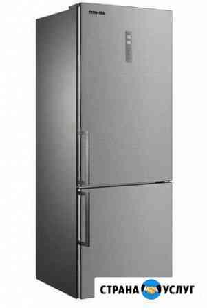 Ремонт холодильников в Домне Домна