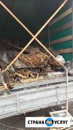 Вывоз строительного мусора Астрахань