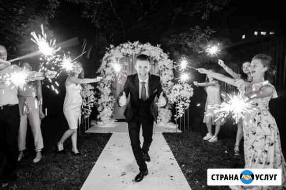 Ведущий (тамада) на свадьбу, юбилей, корпоратив Балаково
