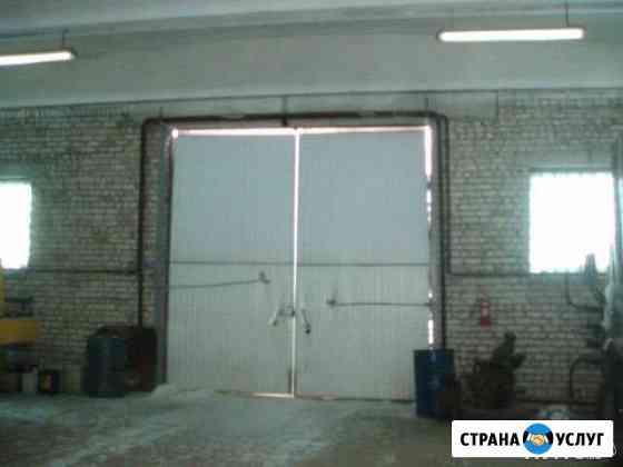 Хранение катеров, автомобилей, оборудования и т. п Новокуйбышевск