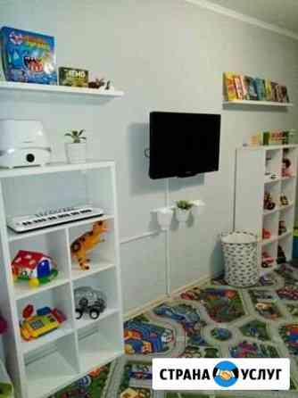 Домашний детский сад Дети юга Краснодар
