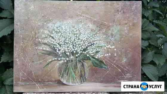 Картины рельефные на заказ,роспись стен, барельеф Воронеж