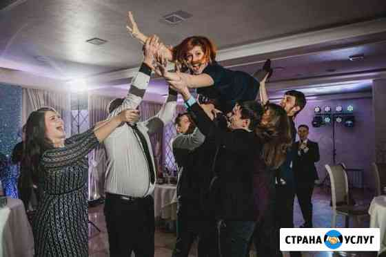 Ведущий (тамада) на свадьбу, юбилей, корпоратив Вольск